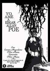 Yo amé a Edgar Allan Poe