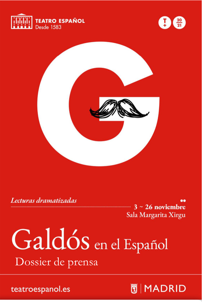 Alma y Vida, Galdos en el Español